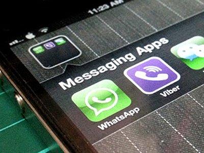 ФСБ планирует увольнять чиновников за переписку в WhatsApp и Telegram
