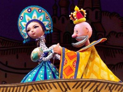 ФАС запретила Московскому театру кукол заказывать изделия конкретных марок