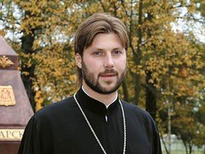 Верховный суд Израиля разрешил выдать РФ священника Грозовского