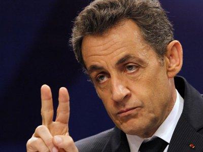 Саркози вызвали на допрос по делу о финансировании президентской кампании в 2012 году