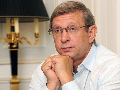 Евтушенков собирается выкупить девять отелей сына Якунина