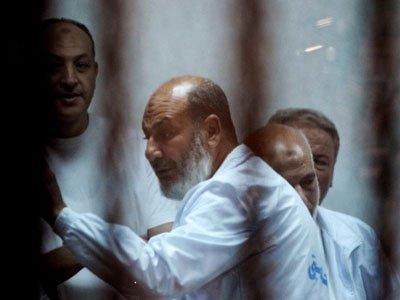В Египте еще почти 100 сторонников Мухаммеда Мурси приговорены к тюремным срокам