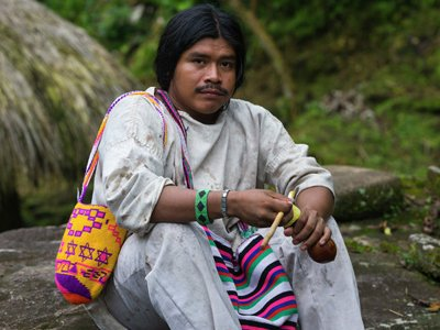 Колумбийский суд вернул индейцам 50 млн га земли