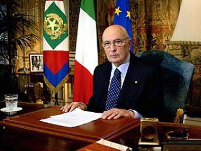 Президент Италии в суде даст показания по делу сицилийской мафии