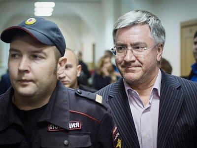 Соратника экс-сенатора Пугачева будут судить за растрату 29 млрд рублей