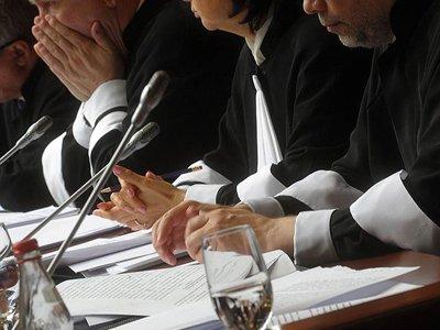 Арбитражи получили от ВККС восемь кандидатов в председатели