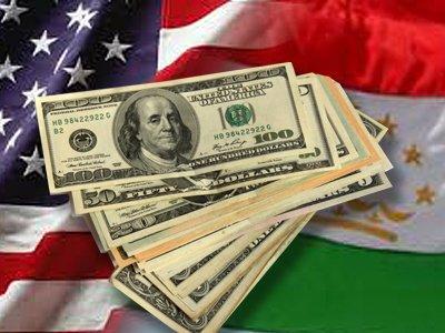 """США выделят Таджикистану $3 млн на """"верховенство закона"""""""