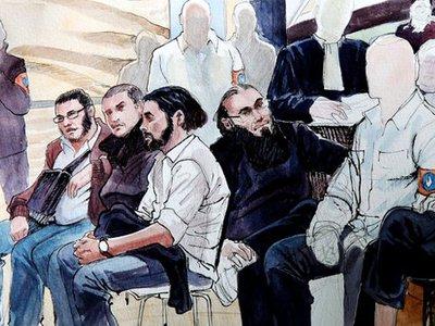 """Стартовал процесс над 46 членами """"Шариата для Бельгии"""", некоторыми – посмертно"""