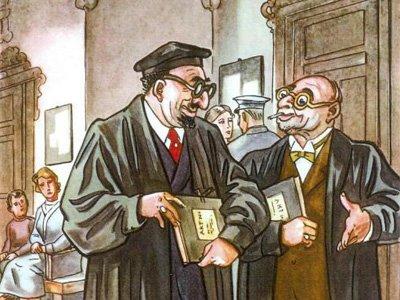 Концепция: 336 следственных судей за 600 млн руб.