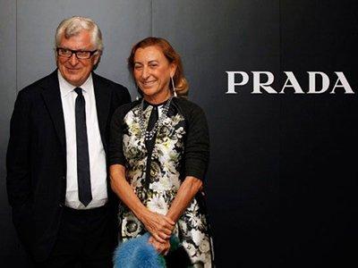 Власти Италии заподозрили владельцев Prada в уклонении от уплаты налогов