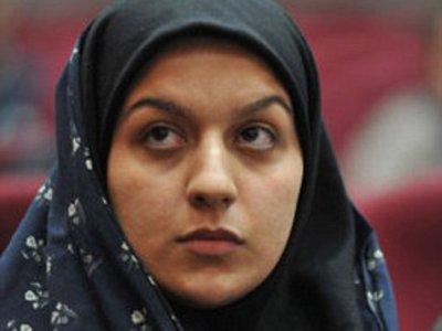 В Иране за минуту до исполнения приговора отменили казнь женщины, осужденной за убийство насильника