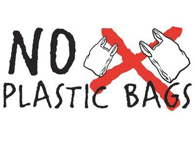 В Калифорнии полностью запретили полиэтиленовые пакеты