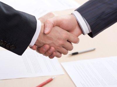 С 26 августа госорганы начнут применять формы соглашений о передаче полномочий
