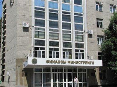 В Киргизии возбуждено уголовное дело против руководства Минфина