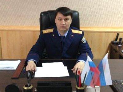 Возбуждено дело на главу отдела СКР, задержанного около дома с муляжом взятки на 2 млн руб.
