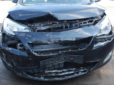 Судят полицейских, через подставных лиц получавших страховку за уничтоженные люксовые автомобили