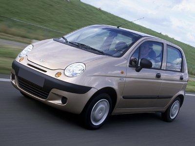 Водитель, испытывавший свою Daewoo Matiz на скорости 140 км/ч, получил три года за смерть пассажира