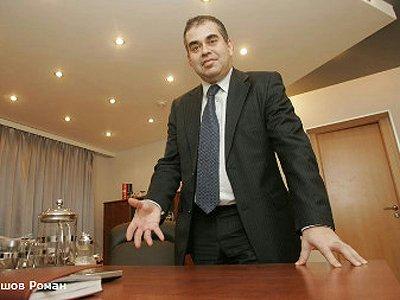 Михаил Зельдин