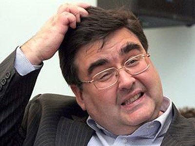 Банк BMW банкротит экс-депутата Госдумы Митрофанова