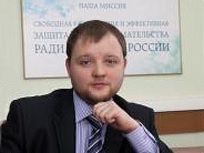 Главой УФАС назначен 29-летний юрист, работающий в антимонопольном ведомстве с 2005 года