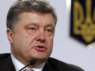 Порошенко подписал закон, позволяющий заочно судить Януковича