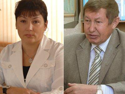 Ректор ЧГУ Всеволод Агаков и экс-адвокат Алла Иванова содействовали подготовке фиктивных документов на приватизацию квартир