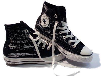 Converse подала иски к компаниям со всего мира, чьи кеды нашла похожими на свои