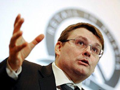 """В ответ на санкции в России могут """"раскулачить"""" иностранцев"""