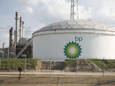 Колумбийские фермеры хотят получить $30 млн у BP через Высокий суд Лондона