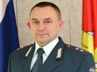 Арестован глава УФНС, чей родственник отремонтировал его квартиру за госконтракты на 16 млн руб.