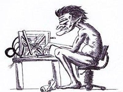 Интернет-троллей в Британии будут сажать на два года
