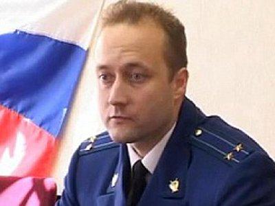 """Апелляция не пожалела главу СУ СКП, """"подкинувшего"""" знакомому бизнесмену 4 млн руб."""