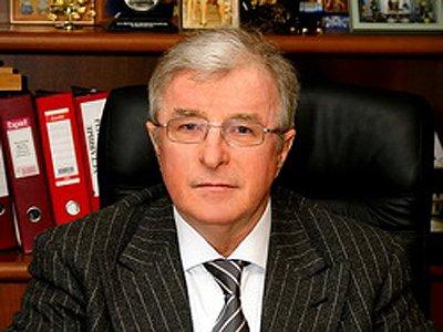 На ректора юринститута д.ю.н. Владимира Дежкина возбуждено дело за долги