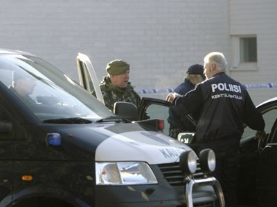 Финского политика арестовали по подозрению в убийстве россиянки