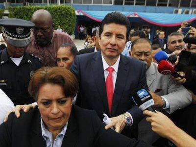 Верховного судью Панамы арестовали по обвинениям в коррупции