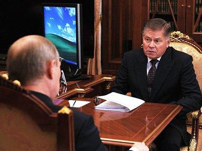 В Госдуму внесены законопроекты ВС о гуманизации УК
