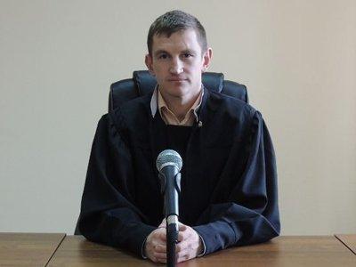 """Судья просит вернуть в УК """"право на возмездие"""""""