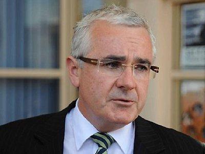 Австралийский депутат заявил в Международный уголовный суд на премьер-министра