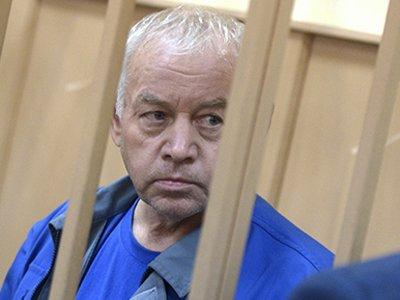 Водитель снегоуборщика признал вину по делу о гибели во Внуково главы Total