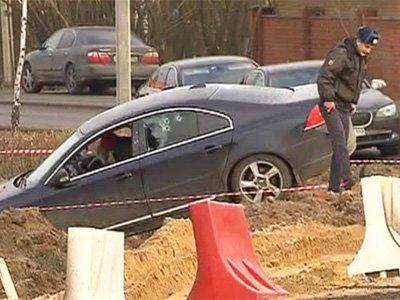 """Вслед за адвокатом по делу """"ореховских"""" убит юрист-свидетель"""