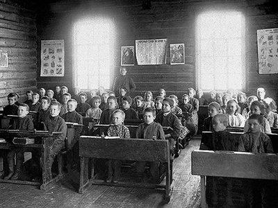 Постановление о воспрещении обязательного взимания платы во всех советских учебных заведениях