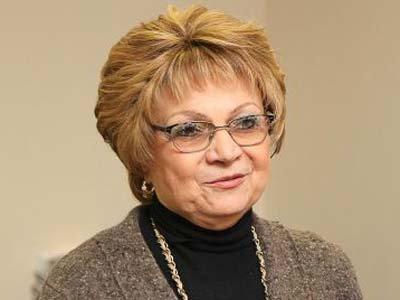 Скончалась вице-спикер ГД Людмила Швецова, вместе с Собяниным претендовавшая на пост мэра столицы