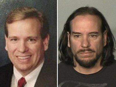 Американский банкир получил 30 лет за мошенничество с инсценировкой собственной смерти