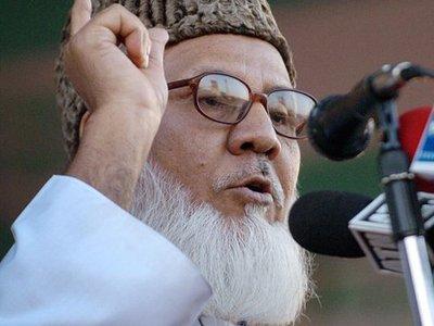 Лидер бангладешских исламистов получил второй смертный приговор за год
