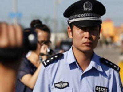 """Полиция Китая задержала 175 """"черных археологов"""""""