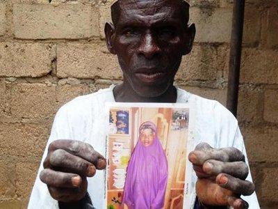 В Нигерии прокуроры потребуют казни для 14-летней девочки, отравившей своего 35-летнего мужа