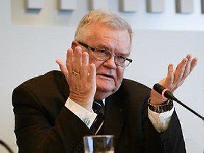 Эстонский суд отклонил иск мэра Таллина к газете, назвавшей его агентом влияния России