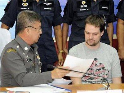 В Таиланде арестовали одного из основателей The Pirate Bay