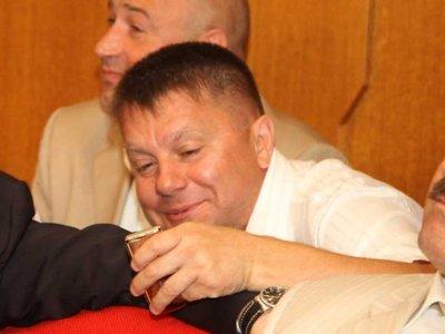 Валерий Гриневич