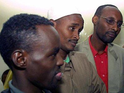 Кенийского священника приговорили к казни за убийство епископа